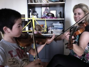 LearningViolin1